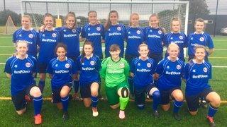 Sheffield FC Women Reserves vs Barnsley Women's FC Reserves