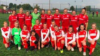 Barnsley Women FC vs Chorley Women FC