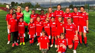 Barnsley Women FC vs Bradford City Women