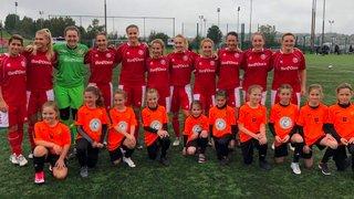 Barnsley Women FC vs AFC Sunderland