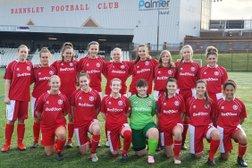 Barnsley Women FC Reserves vs Lincoln City Development