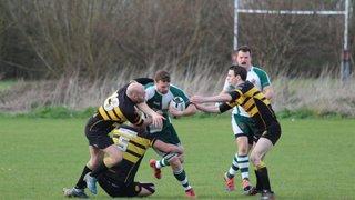 Slough vs Wallingford Mar 19