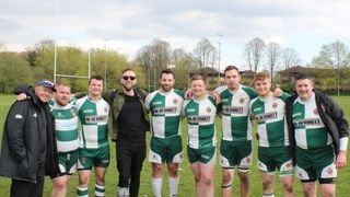 Slough vs High Wycombe Apr 19