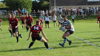 Slough vs Chipping Norton Sept 19