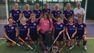 Womens 1st Team overcome Bournemouth away
