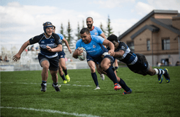 Rugby season kicks off @CalgaryRugby