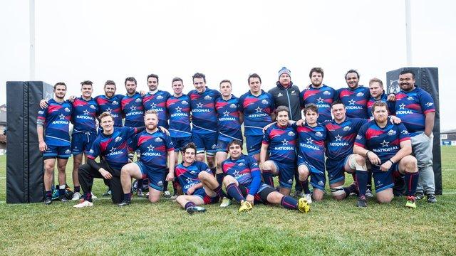 Men's Premier Division