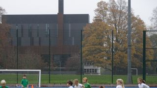 U8 & U10 Oxford Tournament Nov 2014