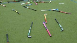 No Rush Hockey on Friday 16th August
