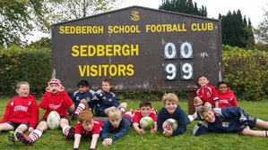 Great Day out in Sedbergh