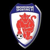 Bromsgrove Sporting - GAME ON