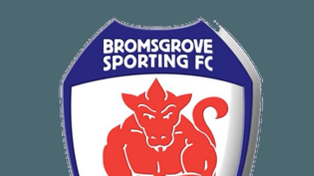Coalville Let Slip A 2 Goal Lead Against Bromsgrove