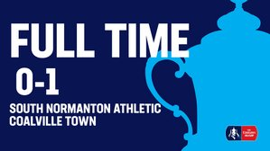 South Normanton Match Highlights