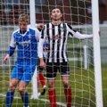 Coalville Beaten At Home By St Ives