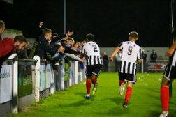 Coalville 2-0 Sheffield FC