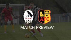 Alvechurch - Match Preview