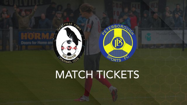 Peterborough Sports Tickets On Sale