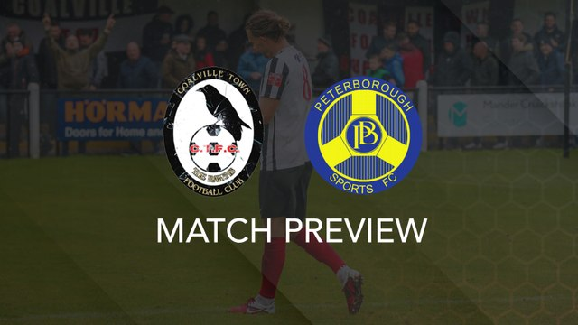 Peterborough Sports - Match Preview