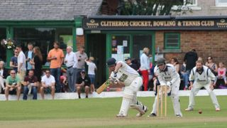 Clitheroe vs Bootle - 2015