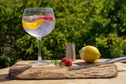 Clitheroe Summer Gin Festival
