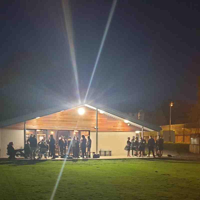 Rimington 4-1 Waddington- ELFL Div 1 - 2nd Sept 2020