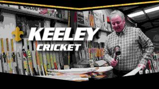 Keeley Cricket - 20% discount on bats, pads, gloves and kit bags