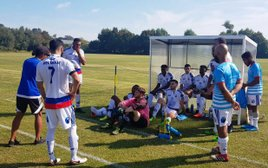 Menace grab a win on the road