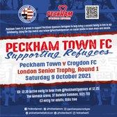 Peckham Sponsors Refugees