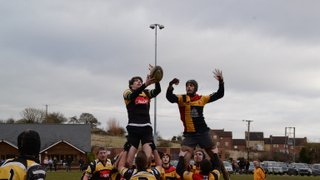 Shipston 19- Old Coventrians 17