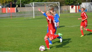 Bideford AFC Ladies vs Feniton