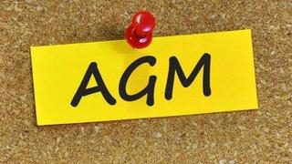 Romsey RFC AGM - Second Calling