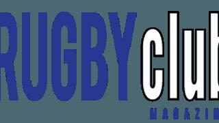 Rugby Club Magazine Issue 87