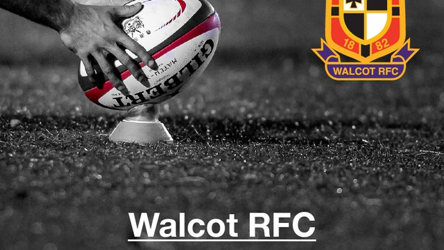 Update on rugby at Walcot