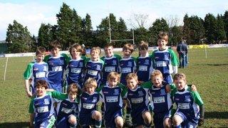 2009_U12's Belfast