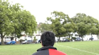 Greenwich RFC VS Kings College Hospital RFC