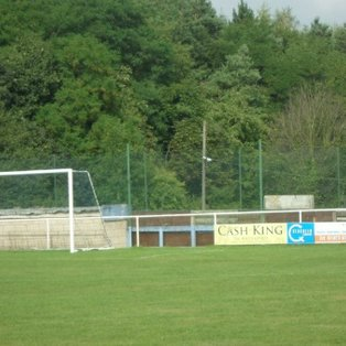 Manager resigns after Sherwood defeat