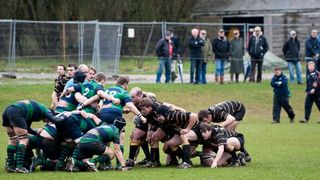 Cornish vs Old Reigatians
