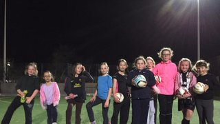 Coming Soon..'WILDCATS GIRLS FOOTBALL 5-11 Years'