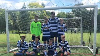 2018-19 WANT2PLAY NDFF FESTIVAL CHAMPIONS