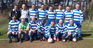 Defeat in final home game for Vets.