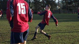 CMW 1-0 Belper 18-02-2012