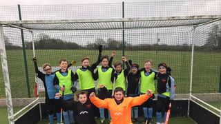 Chiltern League Round 5 - Boys League 1