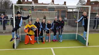 Chiltern League Round 5 - Match Report Girls U12's