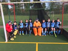 Oxfordshire League Round 4&5- Match Report Boys U12's v Bicester/Banbury