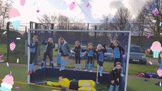 Oxfordshire League Round 4&5 - Match Report Girls U12's v Bicester/Banbury
