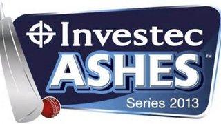 INVESTEC test match