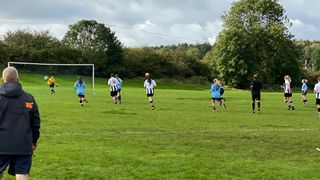 Groby Away