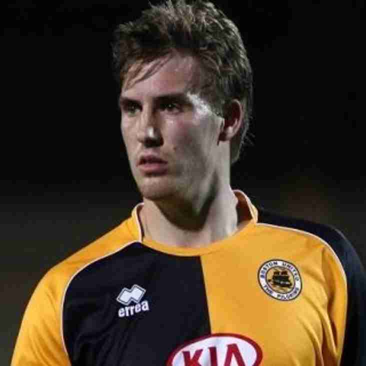 Wycombe Move for Southwell