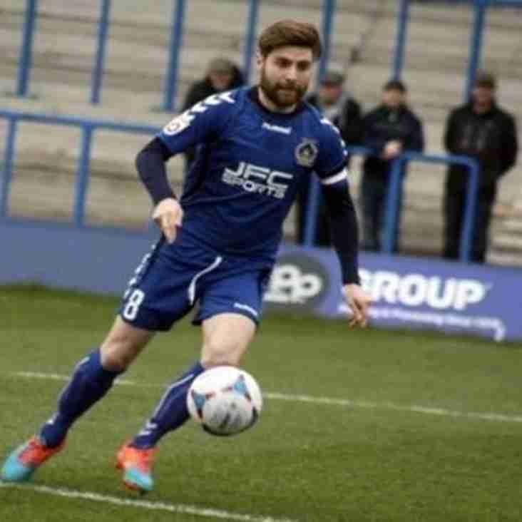 Brown Calls Time on Playing Career