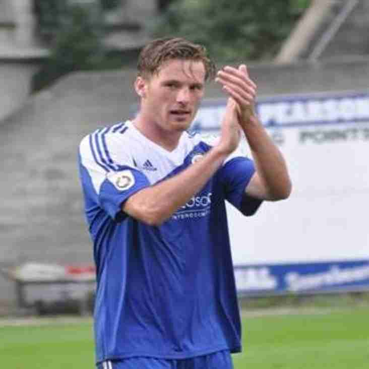 Hattersley Makes Alty Switch